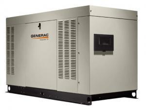 Solar Generator Backup