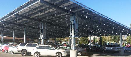 rhode island commercial solar carport contractors