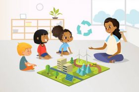 solar energy for kids